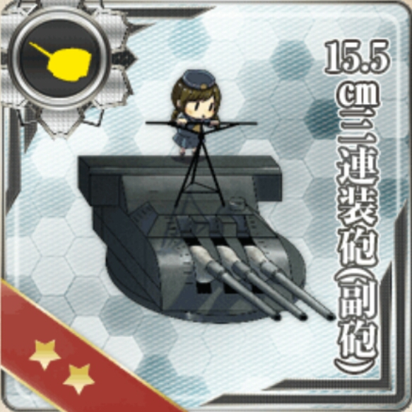 【AC】最強装備!?「副砲」を使いこなせ!!